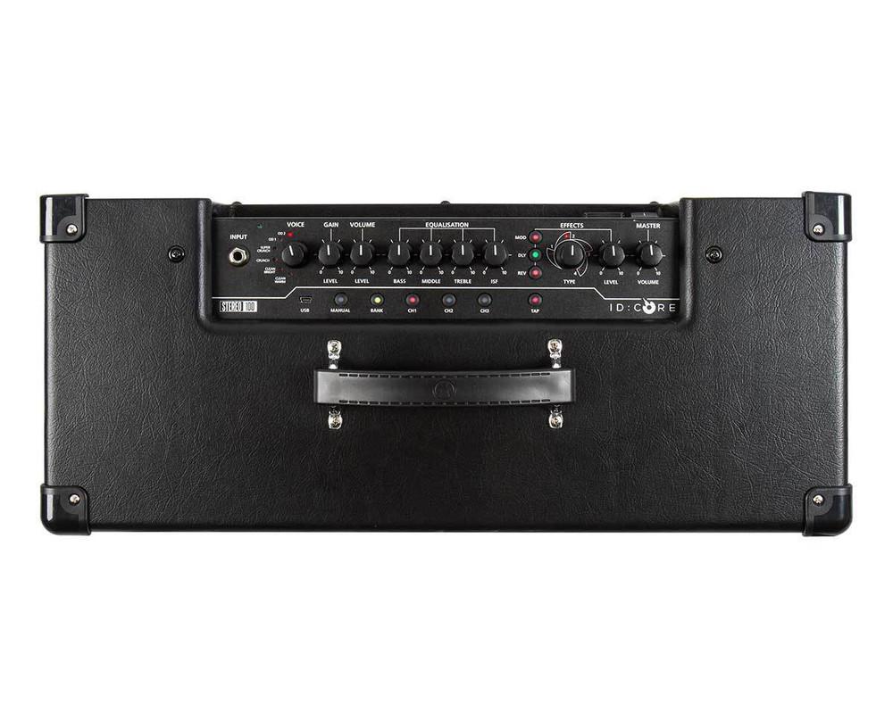 Blackstar Blackstar IDCore 100 - 100W 2x10 Stereo Combo with FX