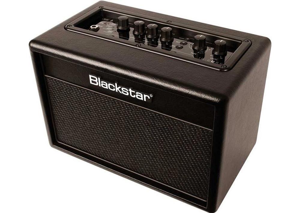 Blackstar DEMO Blackstar IDCore BEAM - 2x10-Watt Bluetooth Guitar Combo Amp MINT