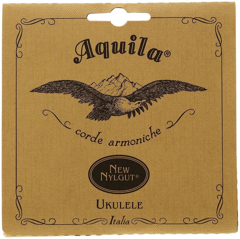 Aquila Aquila 19U Nylgut Tenor 8 String Ukulele String Set