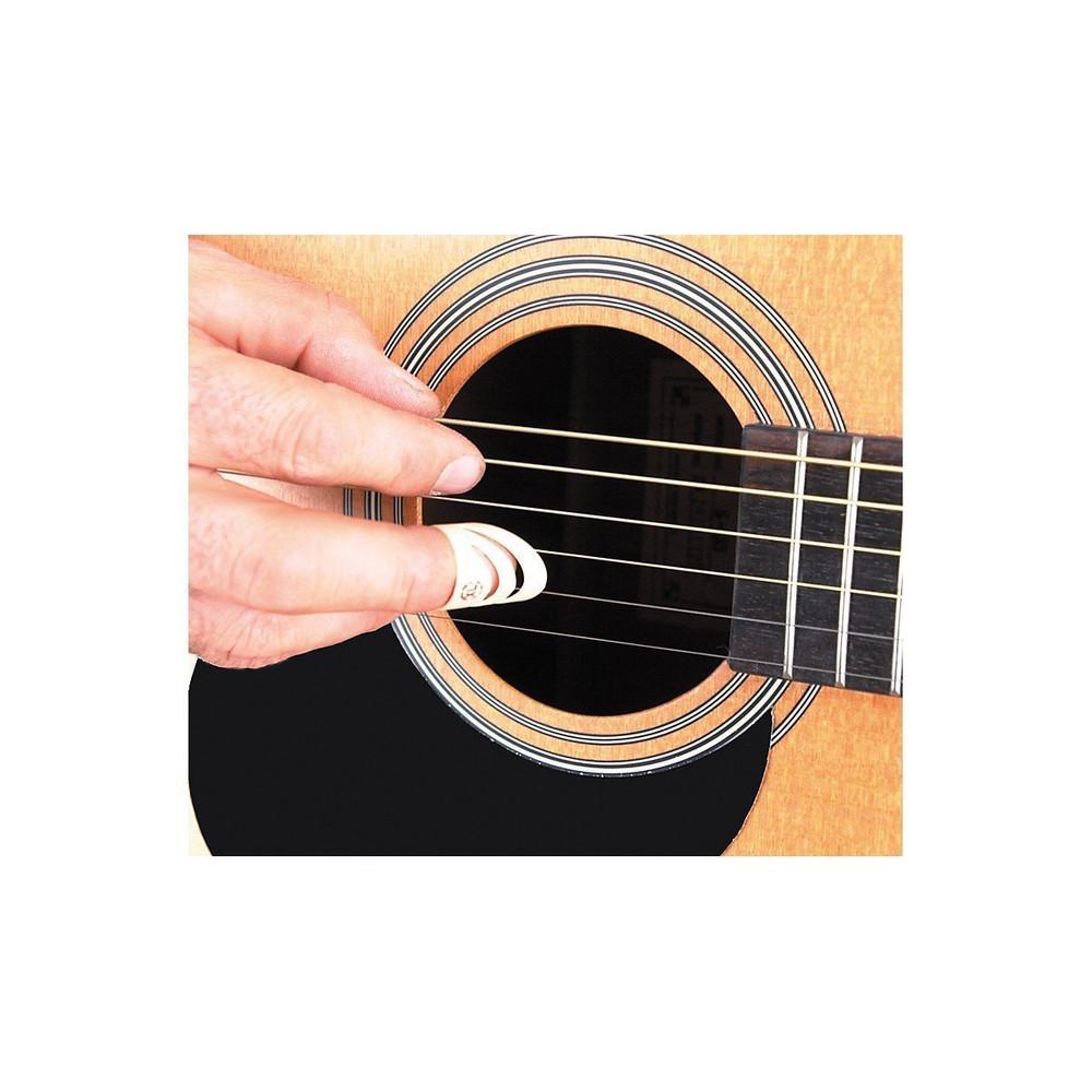 Alaska Pik Alaska Pik Finger Guitar Pick X-Large