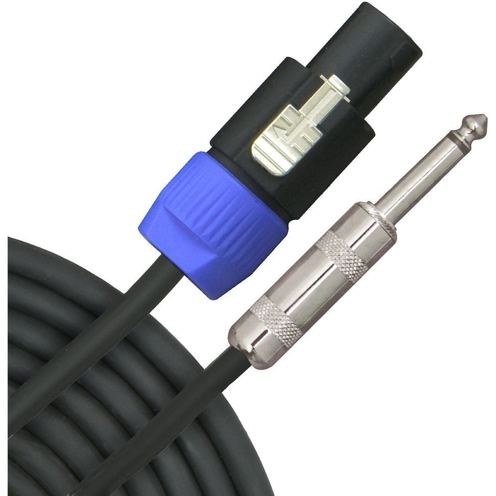 PROformance 10 16g 1/4-Speakon Speaker Cable