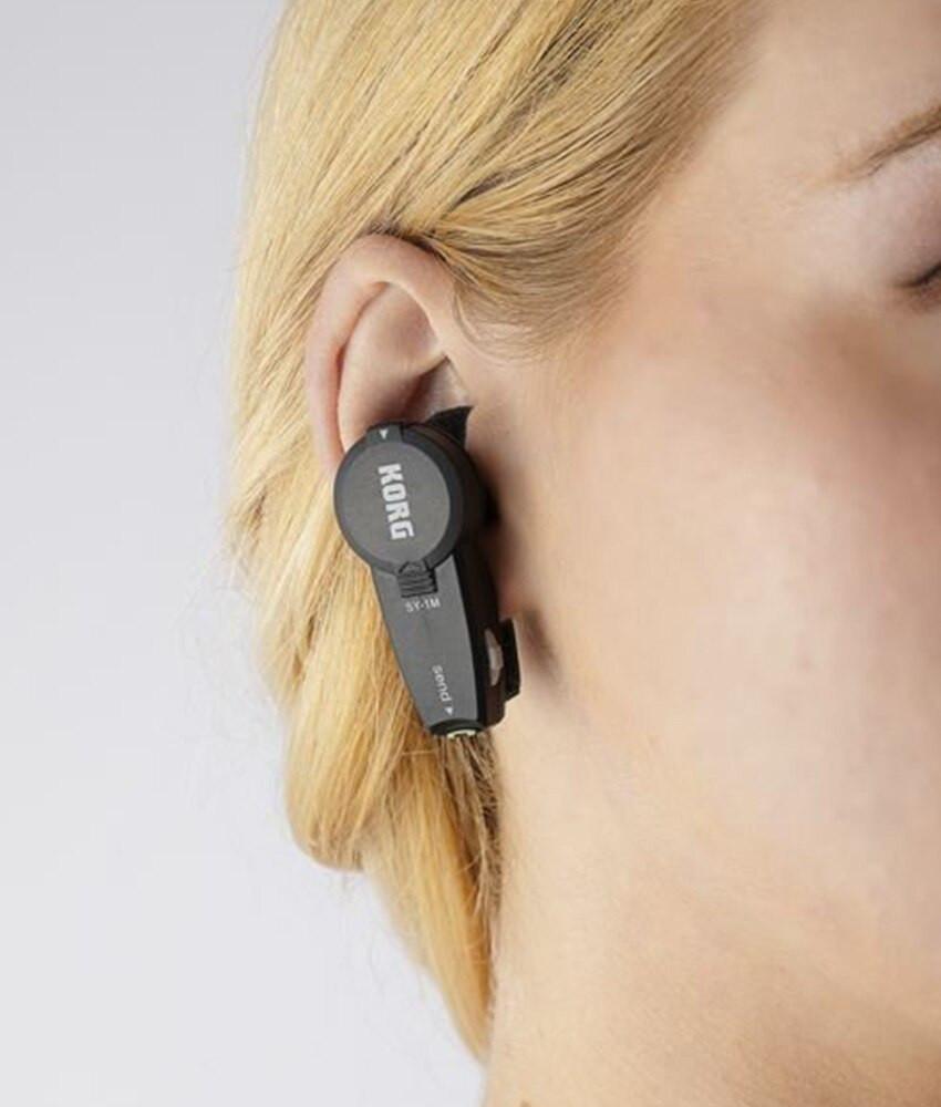 Korg Korg SY1M Synchronized In-Ear Metronome