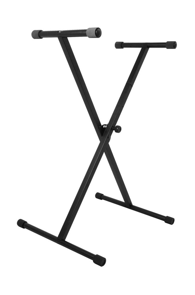 On-Stage On-Stage Classic Single-X Keyboard Stand