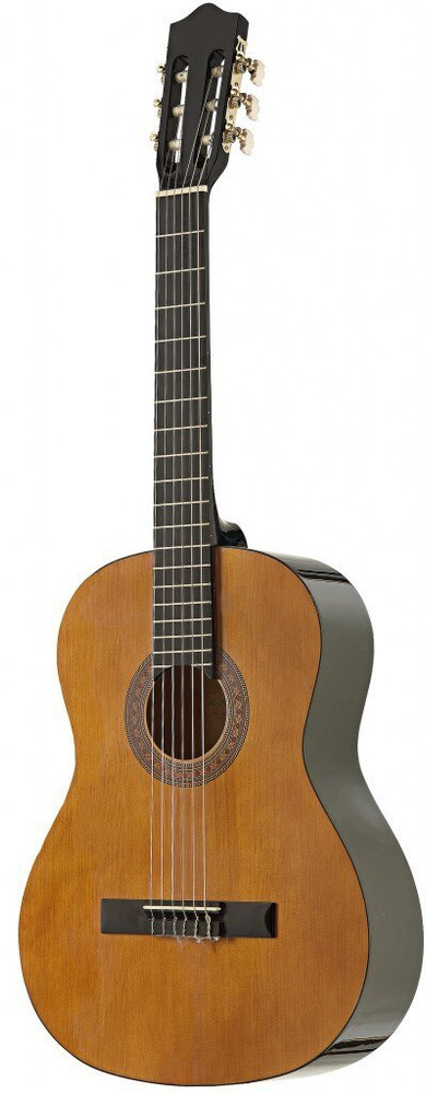 Stagg 4/4 Left Handed Acoustic Guitar