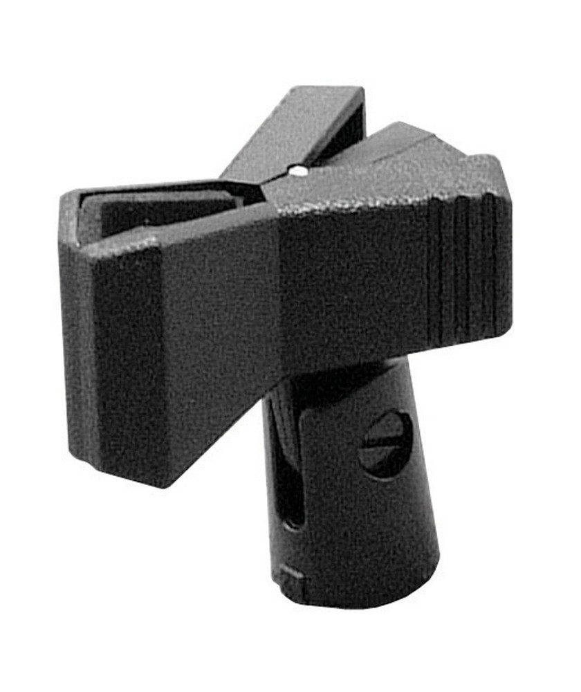 On-Stage On-Stage Clothespin-Style Plastic Mic Clip
