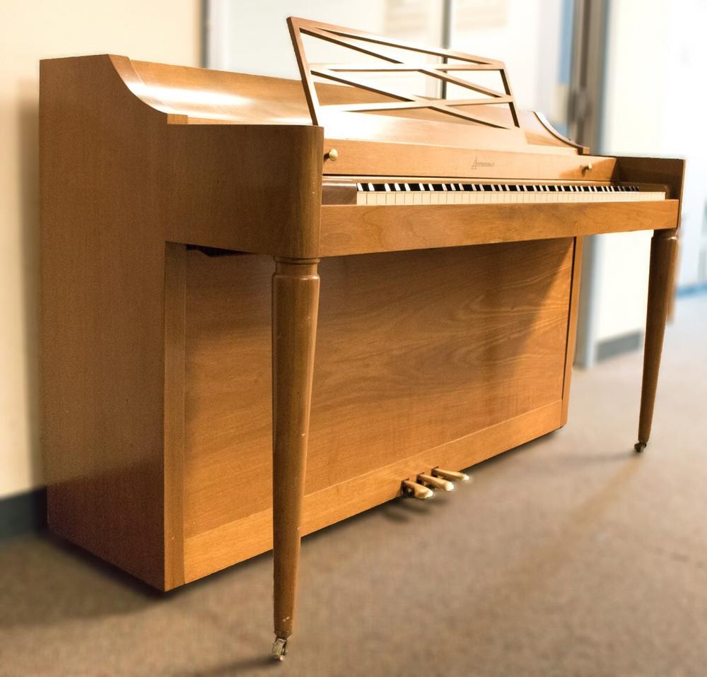 Baldwin Baldwin Acrosonic Spinet Piano