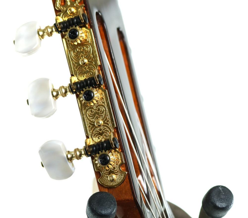 Cordoba Cordoba C5-CE Acoustic-Electric Nylon String Guitar Sunburst