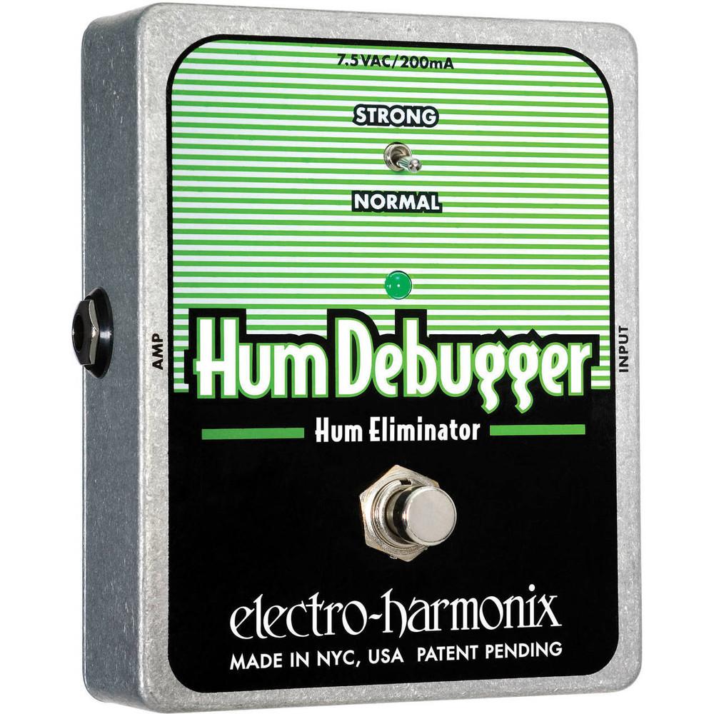 Electro-Harmonix Electro-Harmonix Hum Debugger Hum Eliminator Pedal