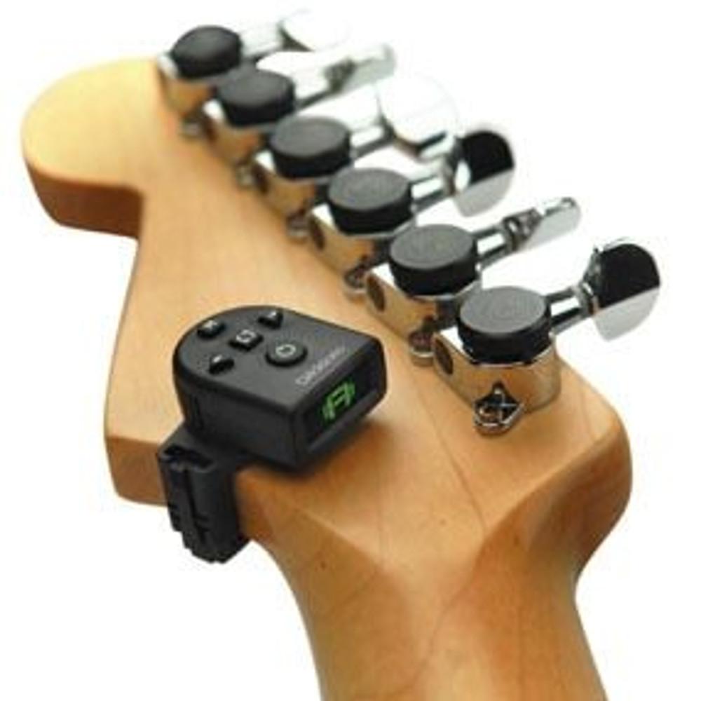 DAddario DAddario NS Micro Clip-On Tuner