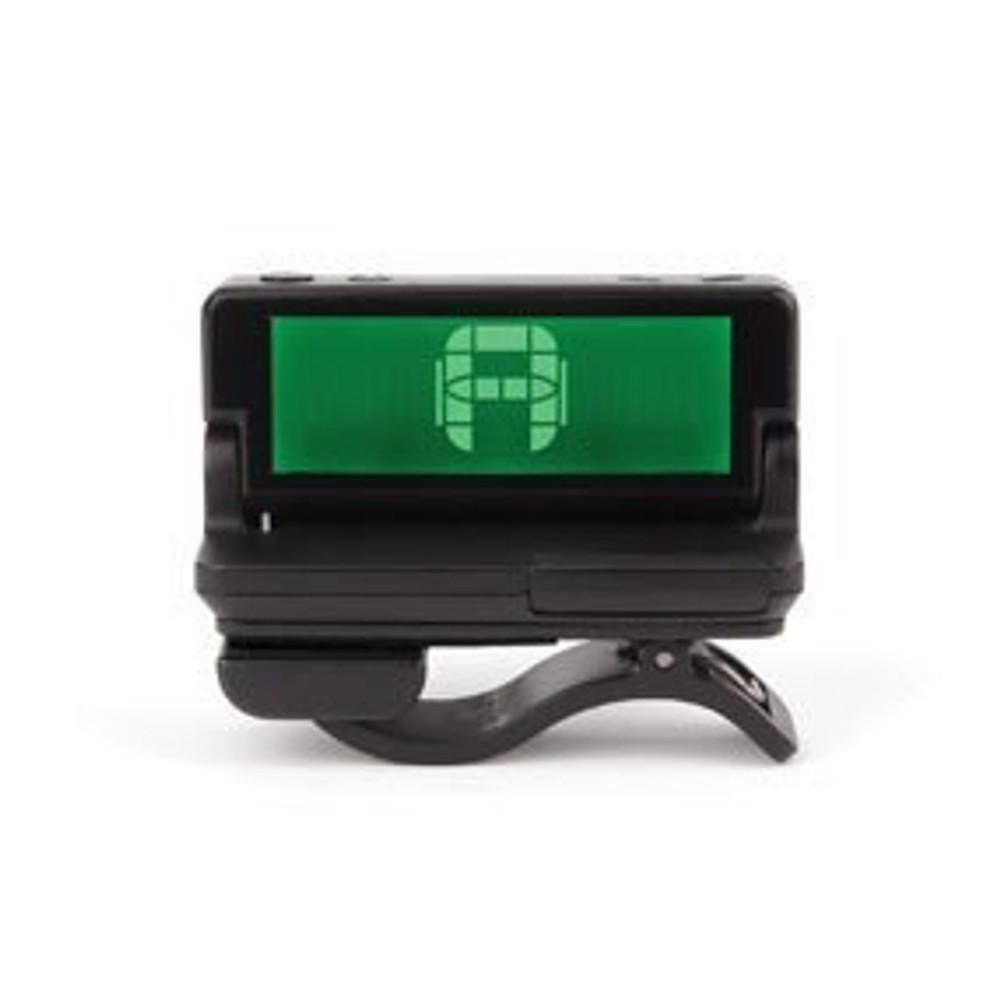 DAddario DAddario Clip-On Headstock Tuner