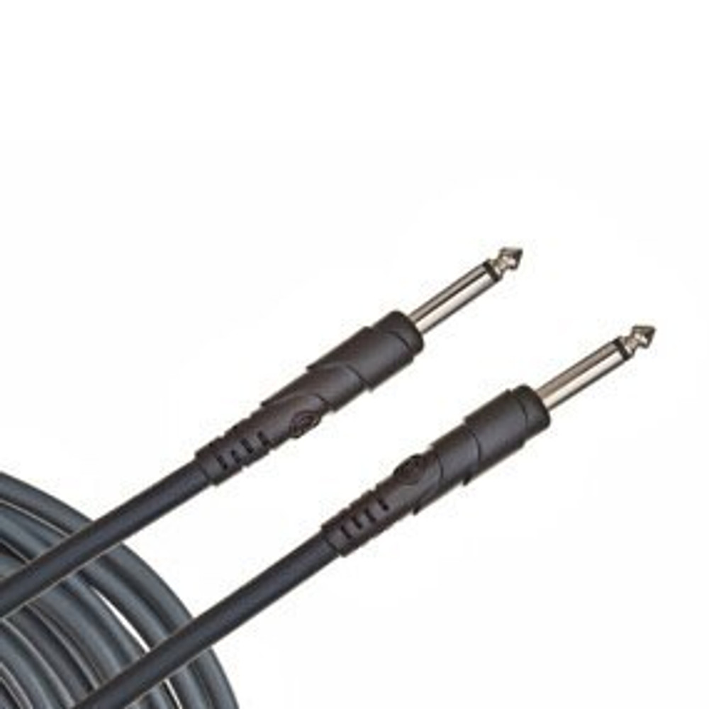 DAddario 10 Planet Waves Classic Series Instrument Cable