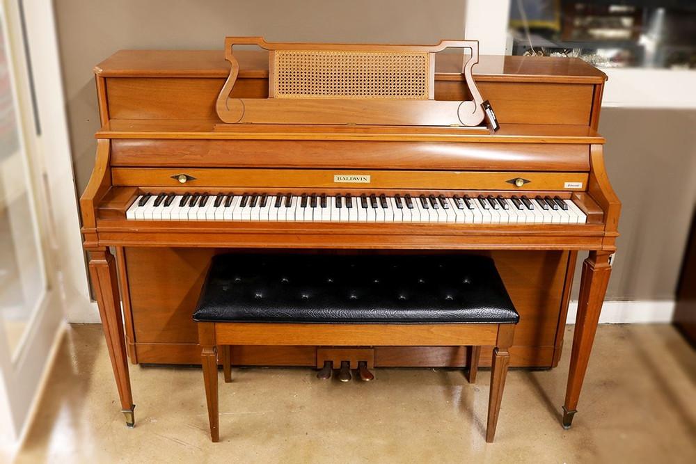 Baldwin Baldwin Acrosonic Console Piano