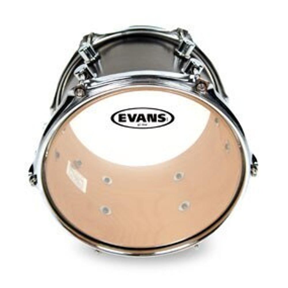 DAddario Evans 10 G2 Clear Tom Head