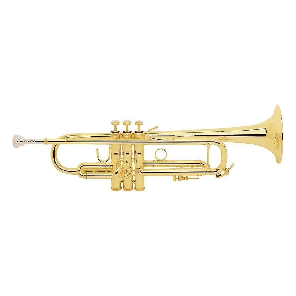Bach Bach Professional Model LR18037 Bb Trumpet