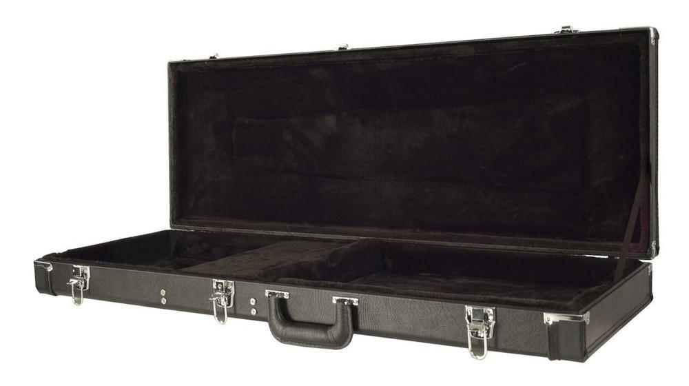 Guardian Guardian CG022B Deluxe Electric Bass Case