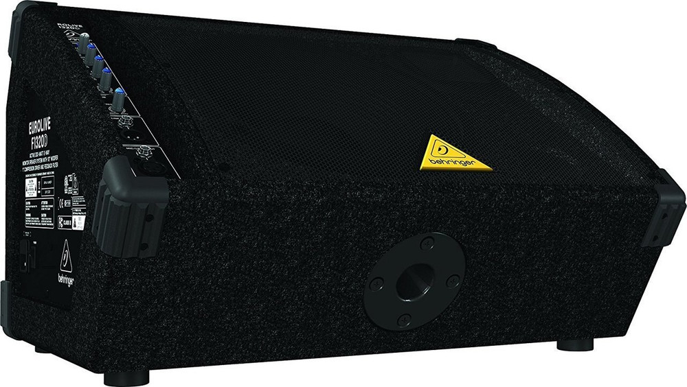 Behringer Behringer Eurolive F1320D 12, 300-watt Portable PA Monitor