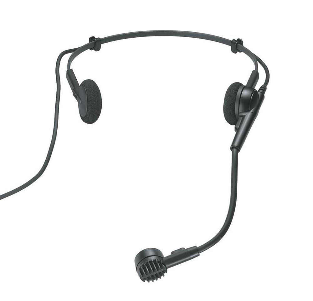 Audio-Technica Audio-Technica PRO 8HEcW Hypercardioid Dynamic Headworn Microphone