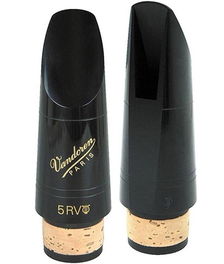 Vandoren Vandoren 5RV Lyre Series Bb Clarinet Mouthpiece