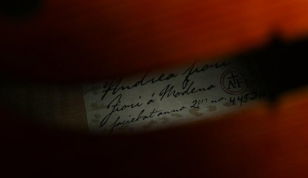Fiori Andrea Fiori Master 4/4 Cello