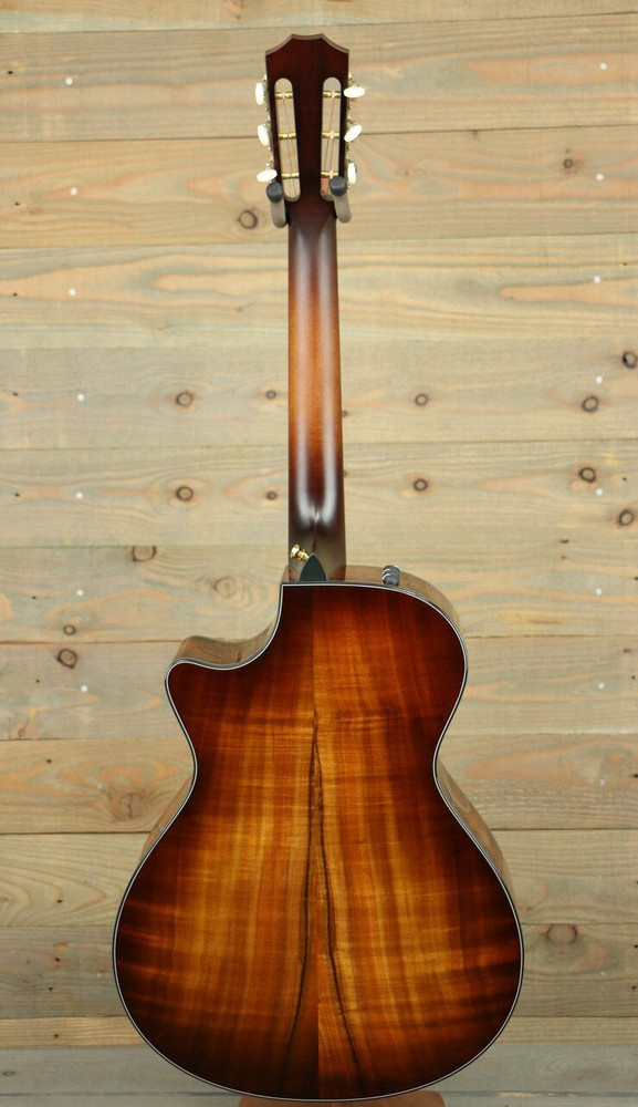 Taylor Guitars 712ce 12-Fret Limited Edition Cedar/Koa