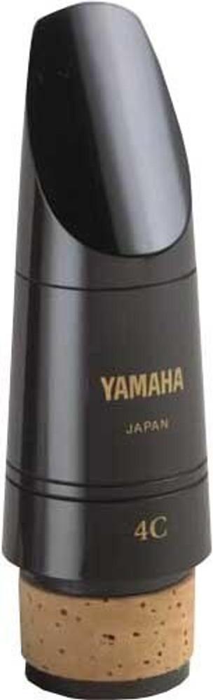 Yamaha Yamaha YAC-1286 4C Alto Sax Mouthpiece