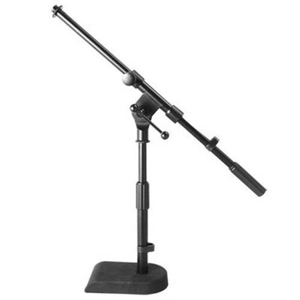 On-Stage On-Stage Stands MS7920B Bass Drum / Boom Combo Mic Stand