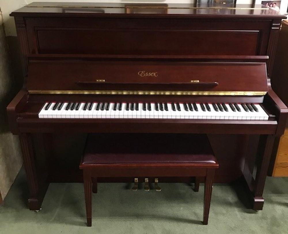 Essex Essex by Steinway EUP123 Upright Piano