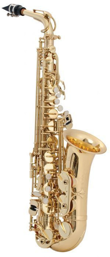 Conn-selmer Prelude by Conn-Selmer AS711 Student Model Alto Saxophone USED