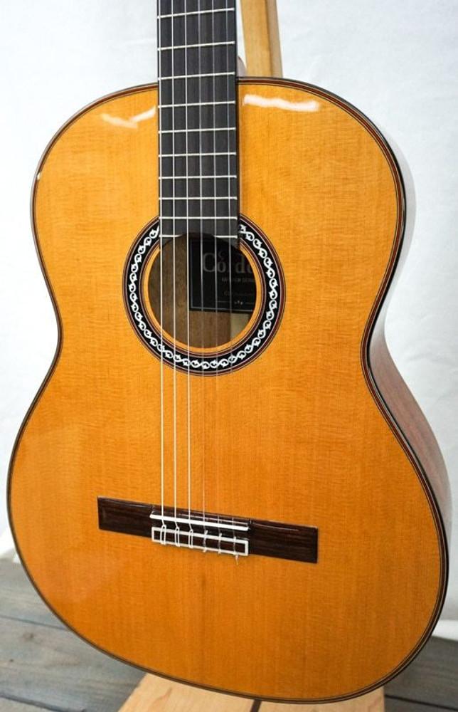 Cordoba Cordoba C9 Crossover Acoustic Nylon String Guitar