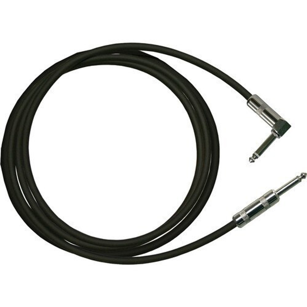PROformance Rapco 15 1/4-Right 1/4 Instrument Cable