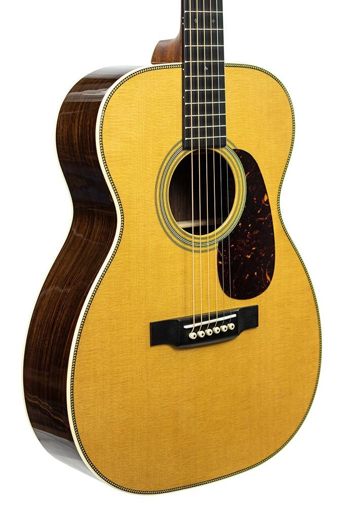 Martin 2018 Martin 00-28 Standard Series 00-Sized Acoustic Guitar
