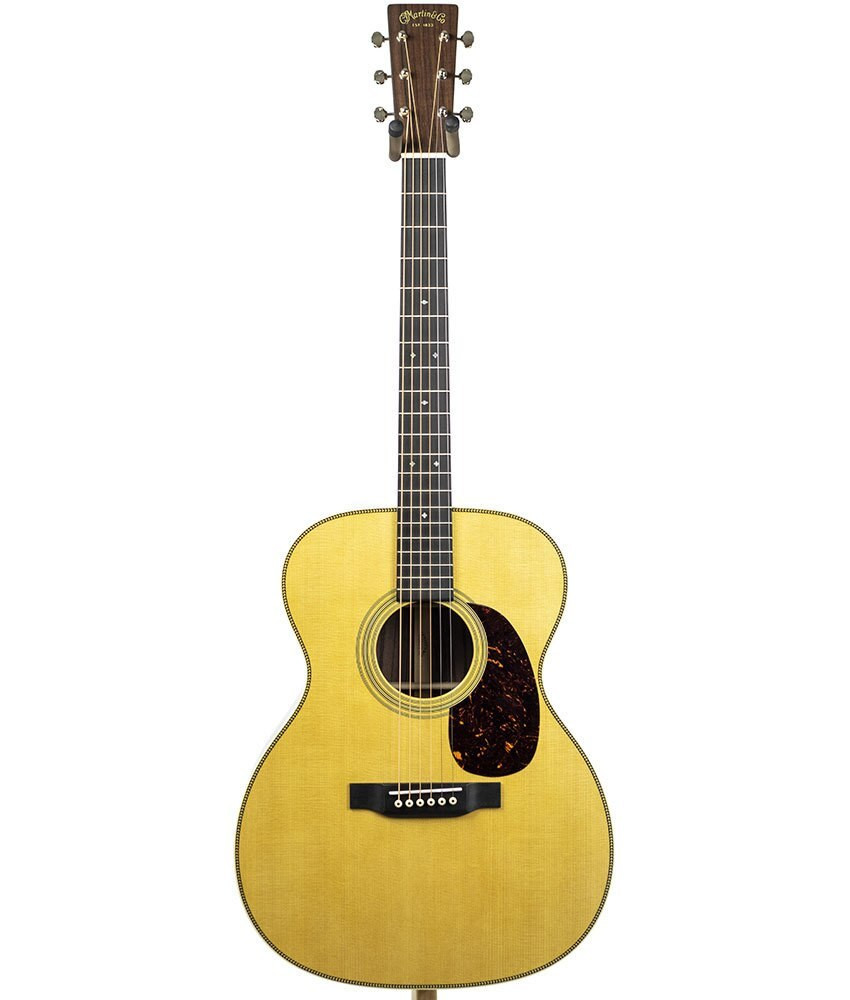 Martin Redesigned Martin 000-28 Acoustic Guitar - Natural
