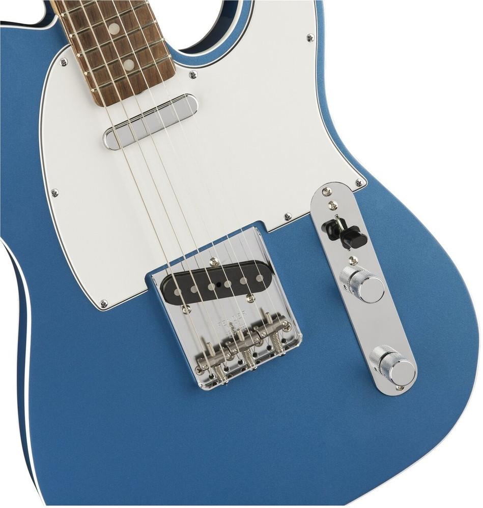 Fender American Original 60s Telecaster - Lake Placid Blue