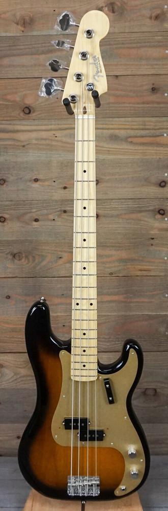 Fender American Original 50s Precision Bass - 2-Color Sunburst