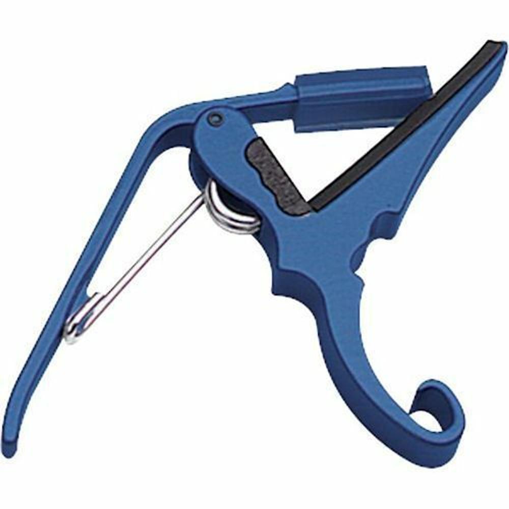 Kyser Kyser KG6U 6-String Capo Blue