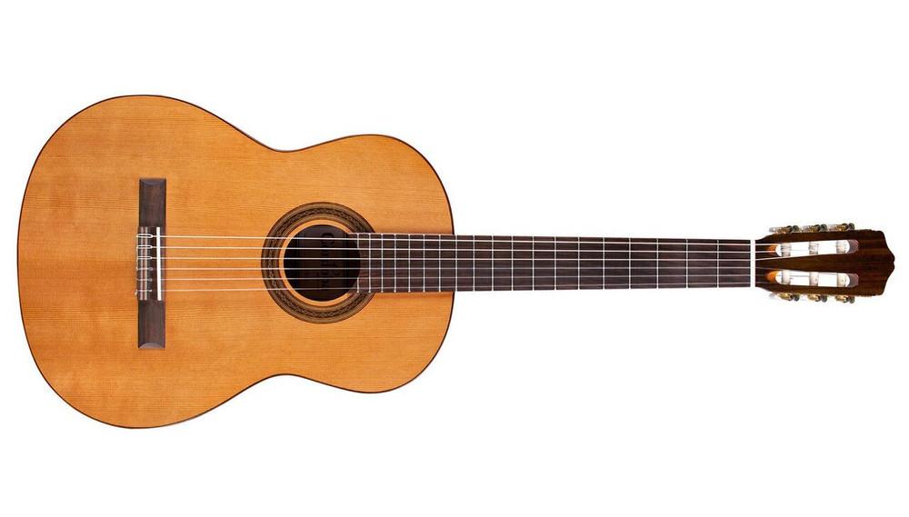 Cordoba Cordoba C5 Limited Cedar Top Flamed Mahogany B/S Acoustic