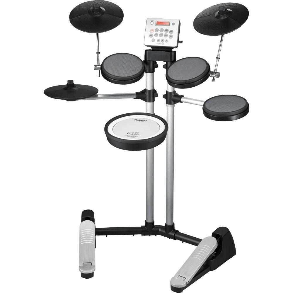 Roland Roland HD3 V-Drums Lite Electronic Drum Set