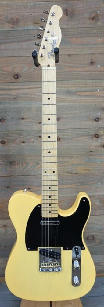 Fender DEMO Fender American Vintage 52 Telecaster Electric Guitar Butterscotch Blonde