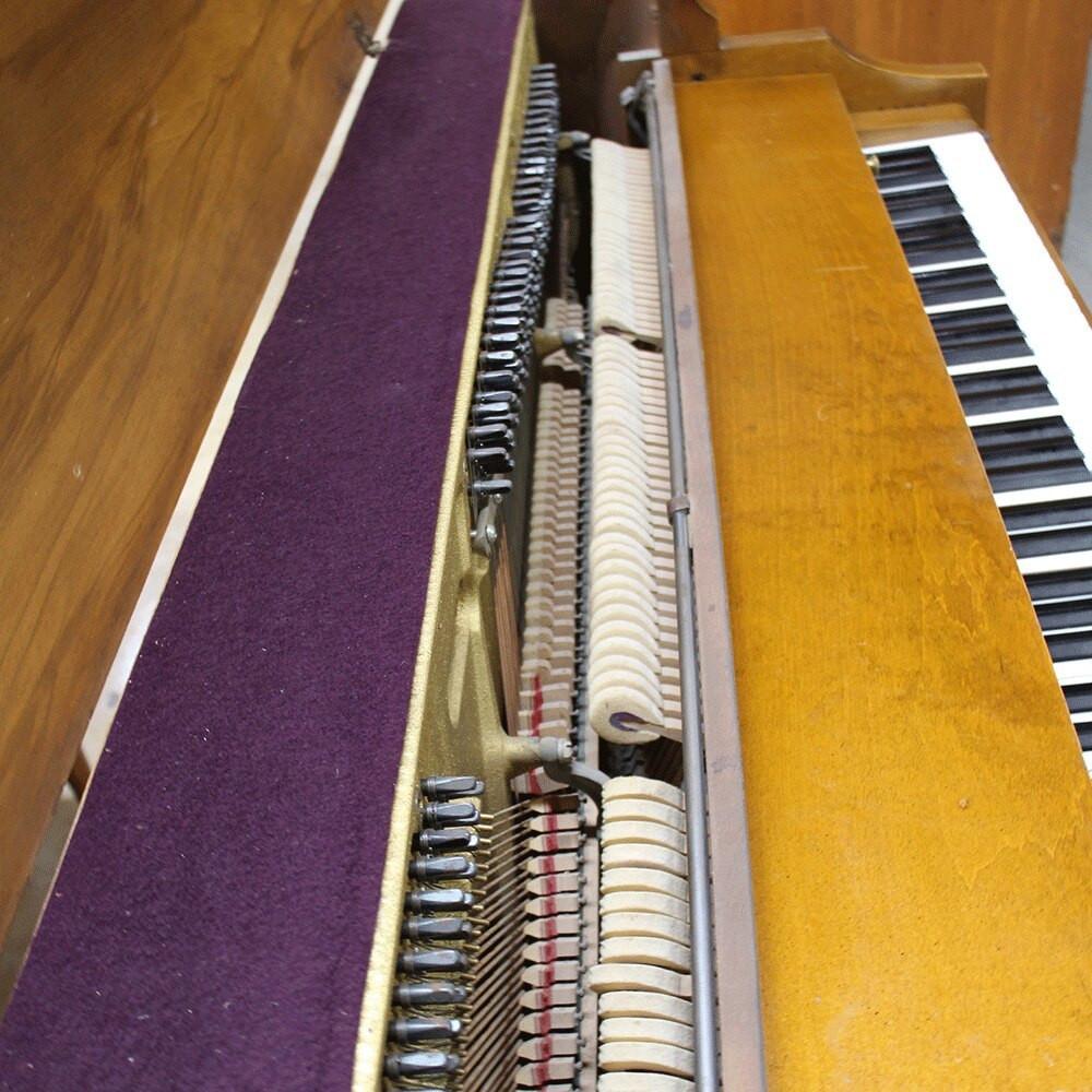 Baldwin Baldwin Acrosonic Spinet Piano - Light Oak