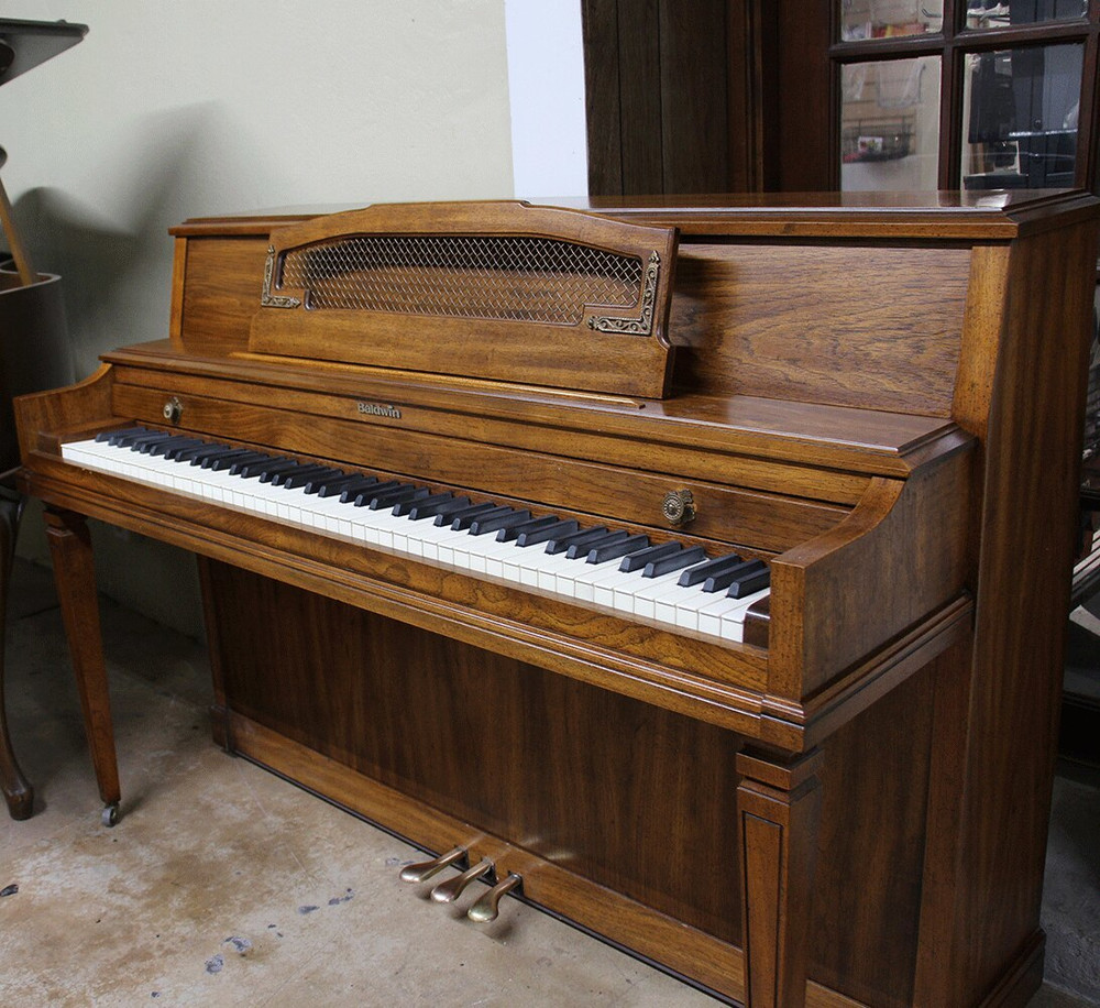 Baldwin Baldwin Console Piano with Bench