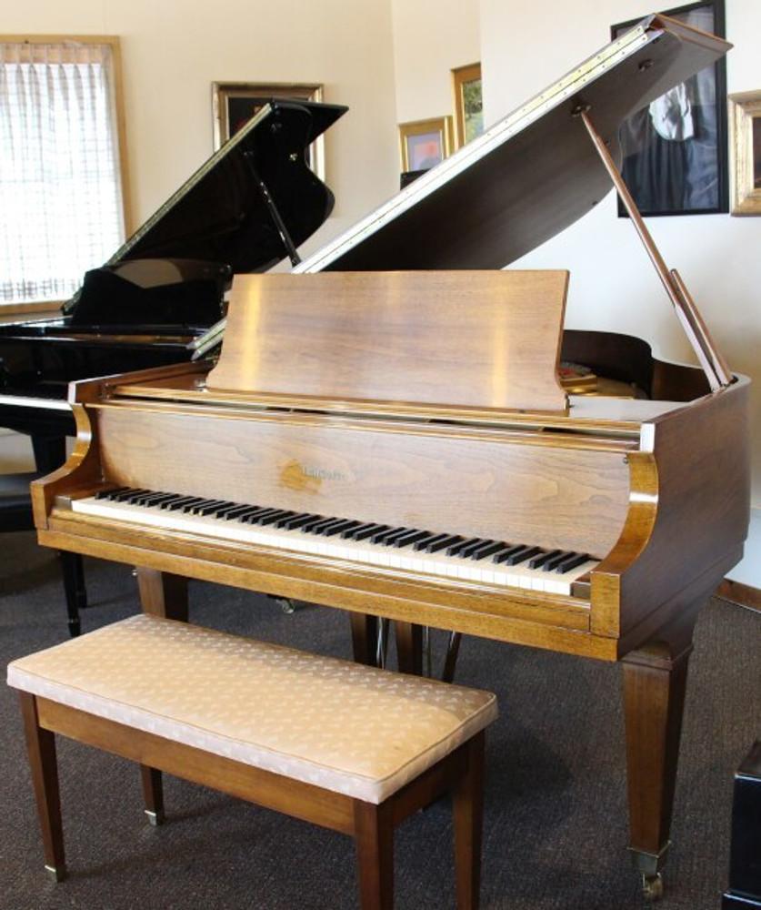 Baldwin Baldwin M Walnut Grand Piano