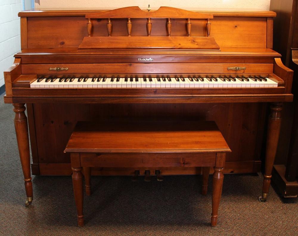 Baldwin Baldwin 2012 Console Piano