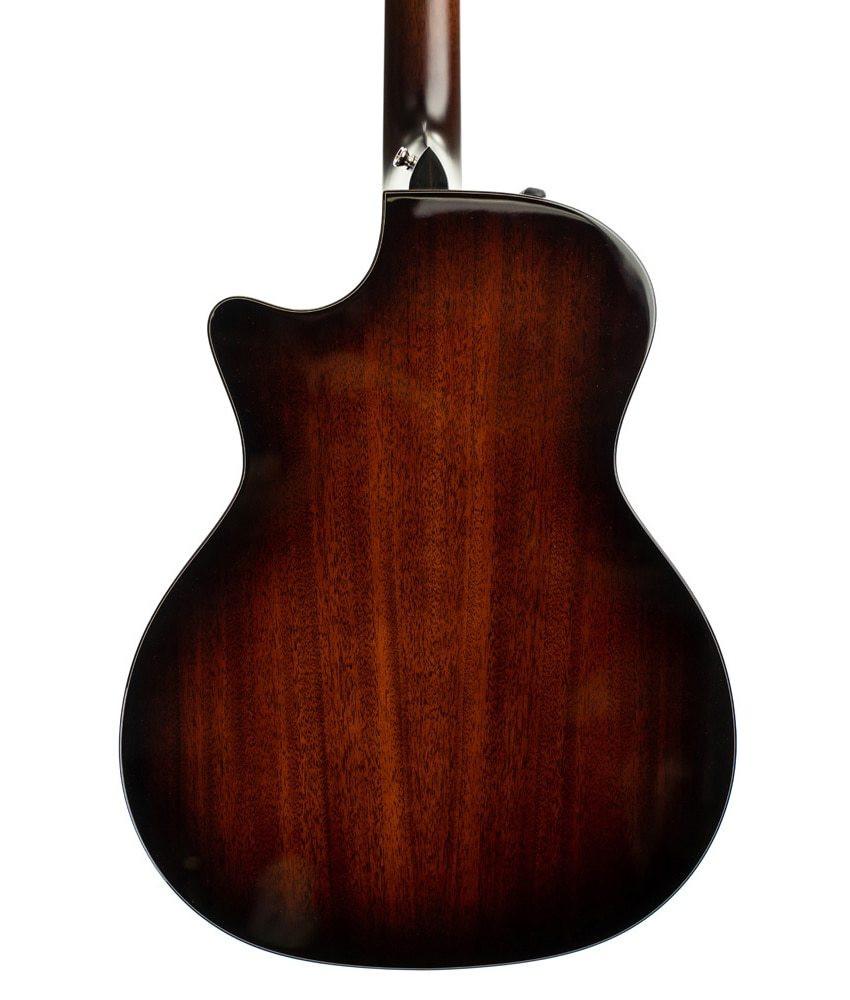 Taylor Guitars Taylor 524ce All-Mahogany Acoustic/Electric Guitar Shaded Edge Burst
