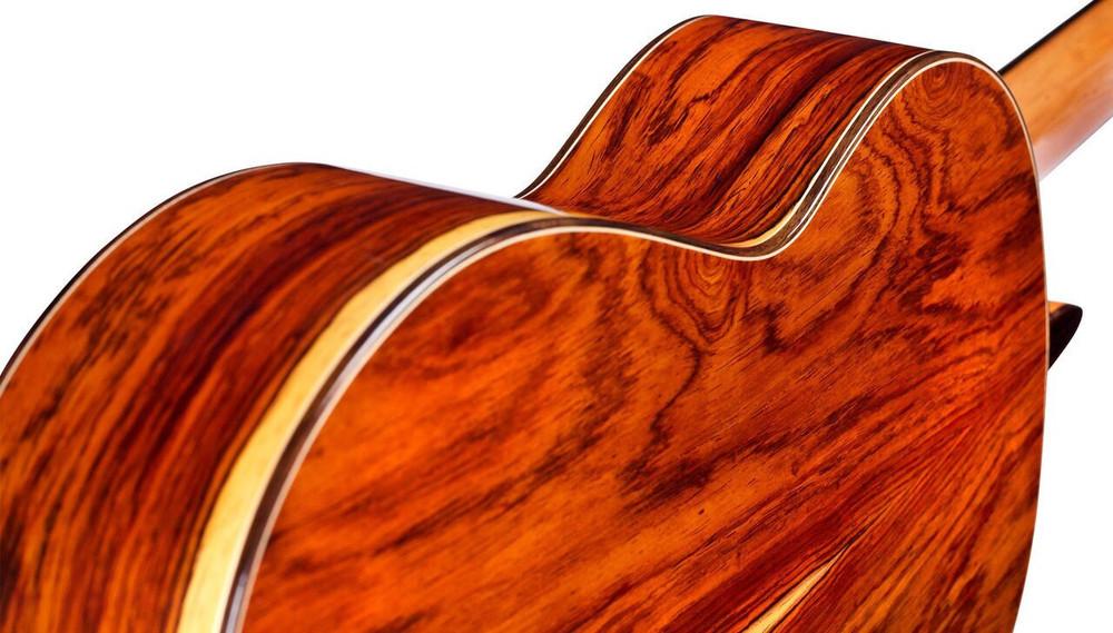 Cordoba Cordoba 45CO Nylon-string Acoustic Guitar - Cedar Top/Cocobolo