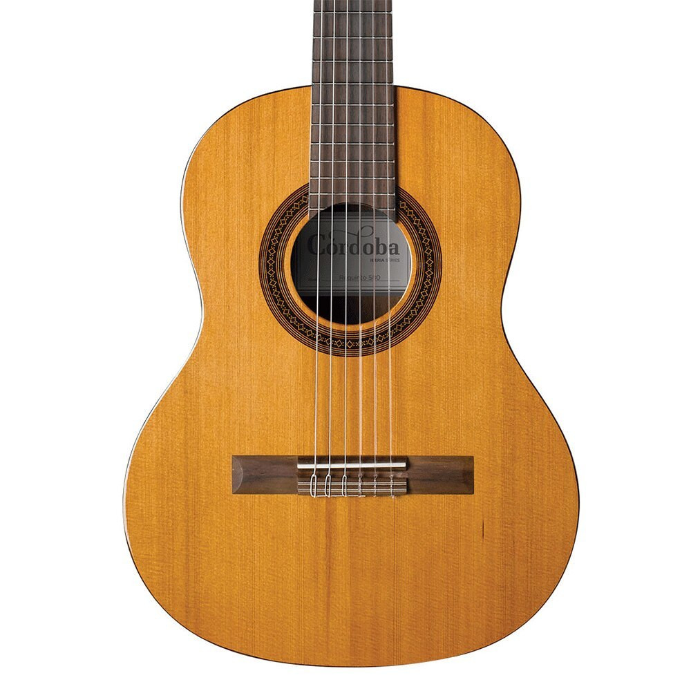 Cordoba Cordoba Requinto 580 1/2 Size Acoustic Nylon String Guitar