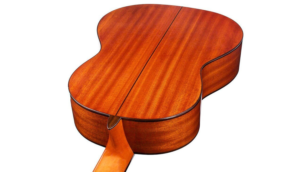 Cordoba Cordoba Dolce 7/8-Size Acoustic Nylon-String Classical Guitar