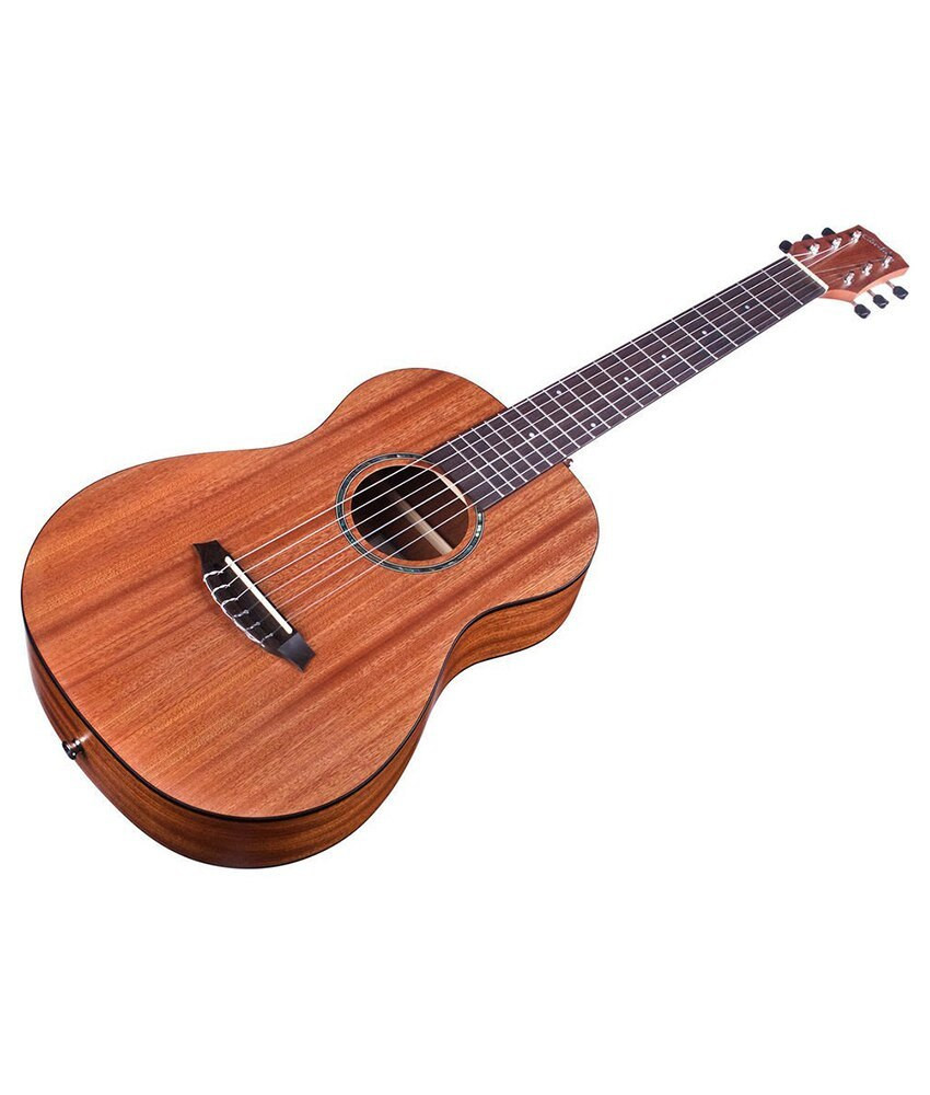 Cordoba Cordoba Mini II MH - Mahogany Nylon-string Acoustic Travel Guitar