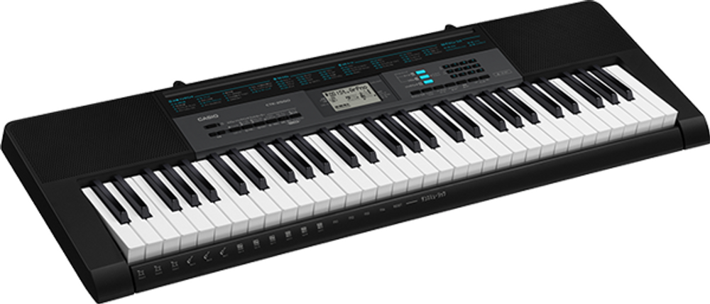 Casio Casio CTK-2550 61 Key Portable Arranger