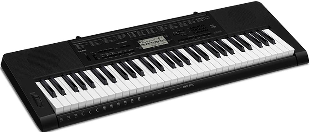 Casio Casio CTK-3500 61 Key Portable Arranger