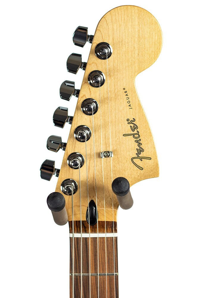 Fender B-Stock Fender Player Jaguar - Tidepool/Pau Ferro Fingerboard